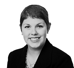 Anne W. Coventry, Partner