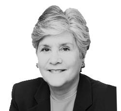 Marcia C. Fidis, Retired