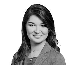 Christina K. Scopin, Associate