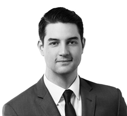 Eric P. Bacaj, Associate