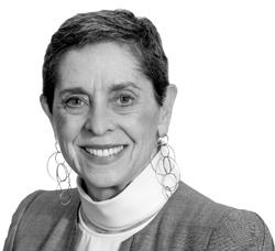 Linda J. Ravdin, Partner